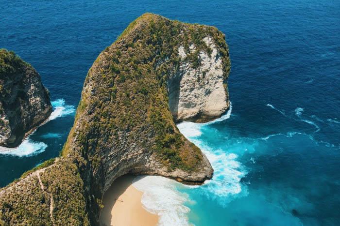 Nobacklog - Bali